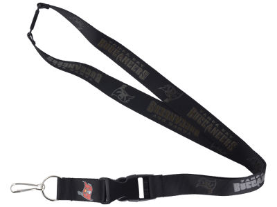Tampa Bay Buccaneers Team Lanyard