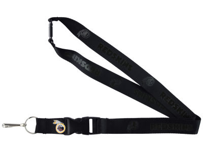 Washington Redskins Team Lanyard