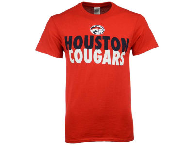 Houston Cougars 2 for $28 NCAA Men's Verb Stack T-Shirt