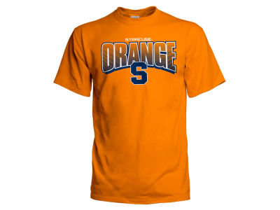 Syracuse Orange NCAA Men's Volume Arch T-Shirt