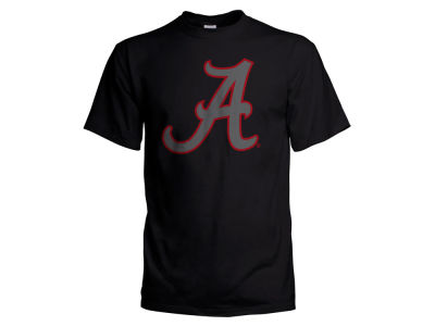 Alabama Crimson Tide 2 for $28 NCAA Men's Tonal Pop T-Shirt