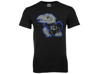 Kansas Jayhawks 2 for $28 NCAA Men's Tonal Pop T-Shirt