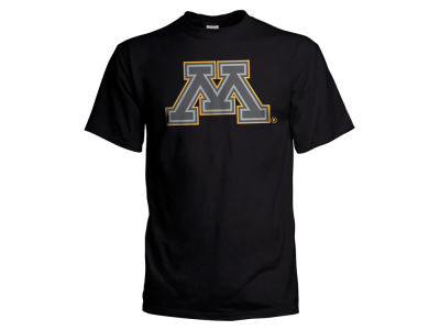 Minnesota Golden Gophers 2 for $28 NCAA Men's Tonal Pop T-Shirt