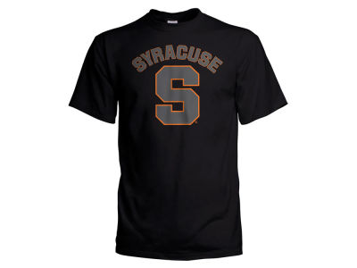 Syracuse Orange 2 for $28 NCAA Men's Tonal Pop T-Shirt