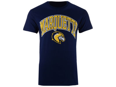 Marquette Golden Eagles 2 for $28 J America NCAA Men's Midsize T-Shirt