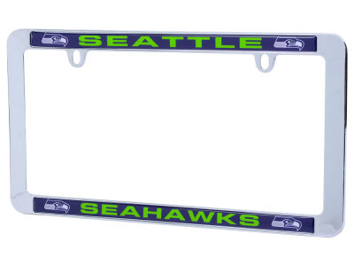 Seattle Seahawks Thin Rim Frame