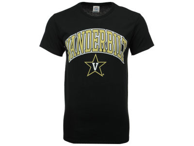 Vanderbilt Commodores 2 for $28 NCAA Men's Midsize T-Shirt