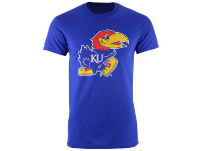 Kansas Jayhawks 2 for $28 NCAA Men's Big Logo T-Shirt