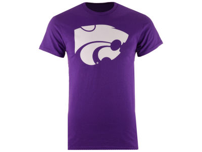 Kansas State Wildcats NCAA 2 for $28 NCAA Men's Big Logo T-Shirt