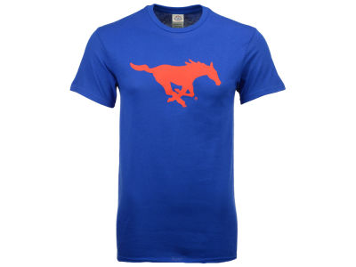 Southern Methodist Mustangs 2 for $28 NCAA Men's Big Logo T-Shirt