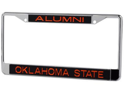 Oklahoma State Cowboys NCAA License Plates & Frames   lids.com