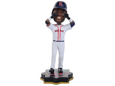 Boston Red Sox David Ortiz Name & Number Bobblehead