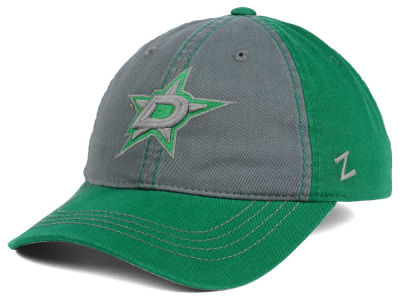 Dallas Stars Zephyr NHL Storm Front Easy Adjustable Cap