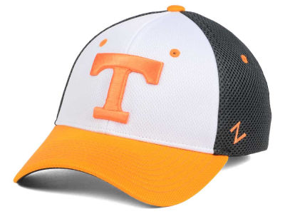 Tennessee Volunteers Zephyr NCAA Kickoff Flex Cap