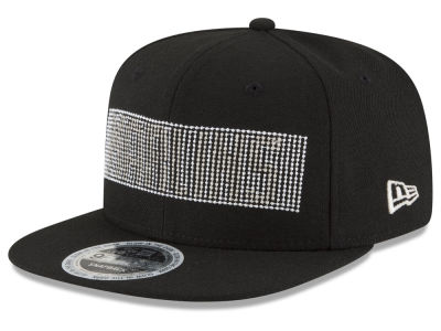 Miami Marlins New Era MLB Glow in the Dark Block Front 9FIFTY Cap
