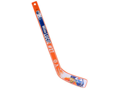 Edmonton Oilers Milan Lucic Team Player Plastic Stick