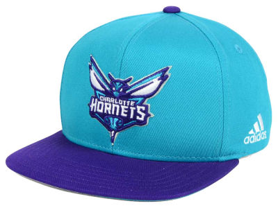 Charlotte Hornets Outerstuff NBA Kids XL 2-Color Snapback Cap