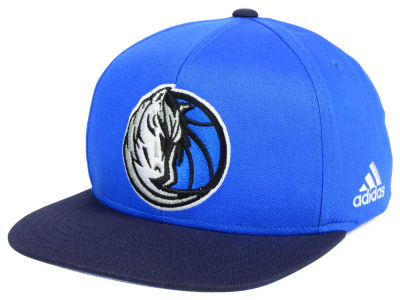 Dallas Mavericks Outerstuff NBA Kids XL 2-Color Snapback Cap