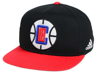 Los Angeles Clippers Outerstuff NBA Kids XL 2-Color Snapback Cap
