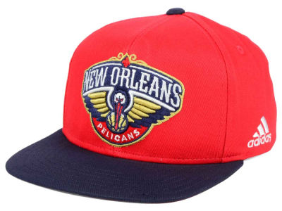 New Orleans Pelicans Outerstuff NBA Kids XL 2-Color Snapback Cap
