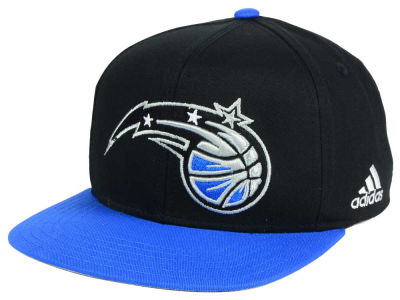 Orlando Magic Outerstuff NBA Kids XL 2-Color Snapback Cap