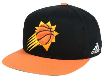 Phoenix Suns Outerstuff NBA Kids XL 2-Color Snapback Cap