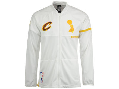 Cleveland Cavaliers adidas NBA Men's On Court Jacket