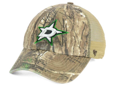 Dallas Stars '47 NHL '47 Sawgrass CLEAN UP Cap
