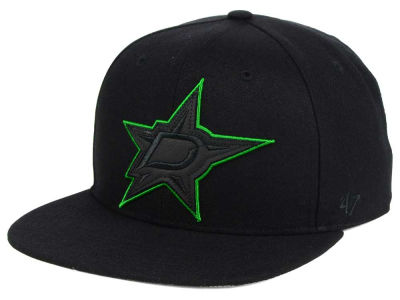 Dallas Stars '47 NHL Mercenary Captain '47 Cap