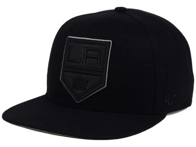 Los Angeles Kings '47 NHL Mercenary Captain '47 Cap