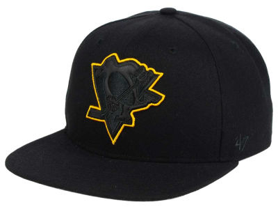 Pittsburgh Penguins '47 NHL Mercenary Captain '47 Cap