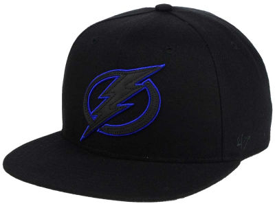 Tampa Bay Lightning '47 NHL Mercenary Captain '47 Cap
