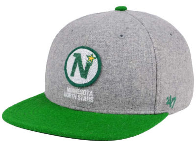 Minnesota North Stars '47 NHL Hoser Captain '47 Cap