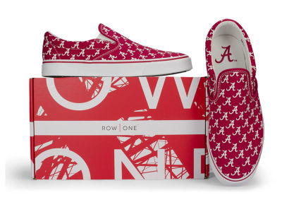 Alabama Crimson Tide NCAA Prime Sneakers
