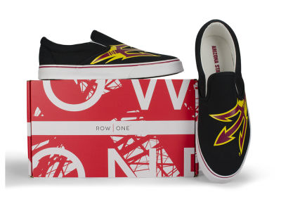 Arizona State Sun Devils Row One NCAA Prime Sneakers
