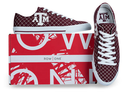 Texas A&M Aggies NCAA Victory Sneakers