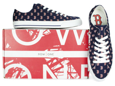 Boston Red Sox MLB Victory Sneakers