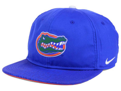 Florida Gators Nike NCAA 4.0 Hook Snapback Cap