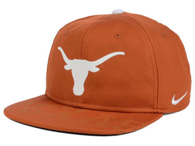 Texas Longhorns Nike NCAA 4.0 Hook Snapback Cap