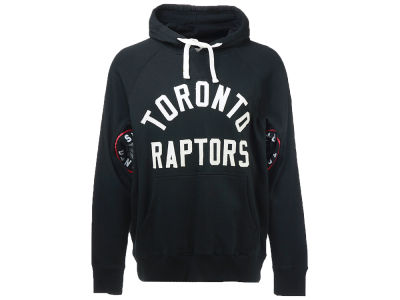 Toronto Raptors GIII NBA Men's Hands High Pullover Hoodie