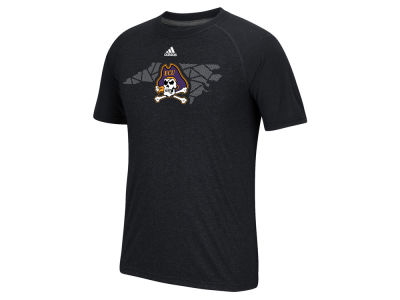 East Carolina Pirates adidas NCAA Men's Geometric Flow T-Shirt