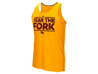 Arizona State Sun Devils adidas NCAA Men's Dassler Tactical Tank