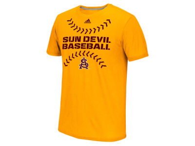 Arizona State Sun Devils adidas NCAA Men's Big Stitches T-Shirt