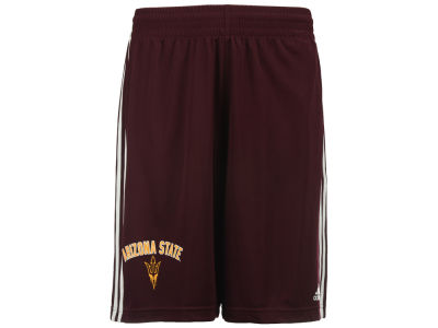 Arizona State Sun Devils adidas NCAA Men's United Arch Shorts