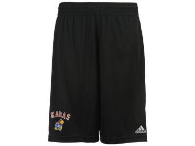 Kansas Jayhawks adidas NCAA Men's United Arch Shorts