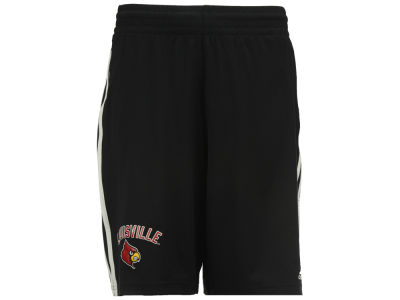 Louisville Cardinals adidas NCAA Men's United Arch Shorts