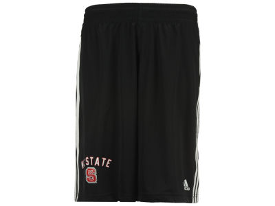North Carolina State Wolfpack adidas NCAA Men's United Arch Shorts