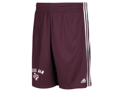 Texas A&M Aggies adidas NCAA Men's United Arch Shorts