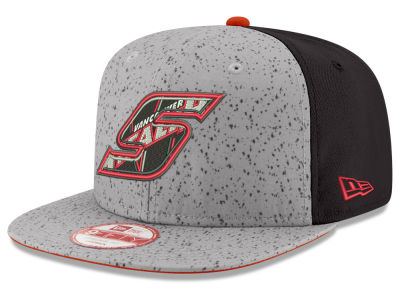 Vancouver Stealth New Era NLL 2016 Draft 9FIFTY Snapback Cap