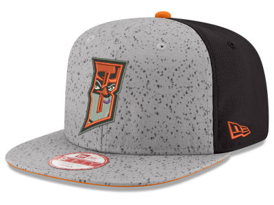 Buffalo Bandits New Era NLL 2016 Draft 9FIFTY Snapback Cap